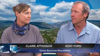 Alliance Report - Green Business Roundtable