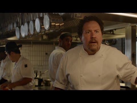 Hollywood.com - http://www.hollywood.com 'Chef' Trailer Director: Jon Favreau Starring: Jon Favreau, Robert Downey Jr., Scarlett Johansson A chef who loses his restaurant jo...