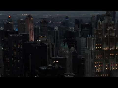 Gotham ~ 4x07 ~ Bruce club Scene