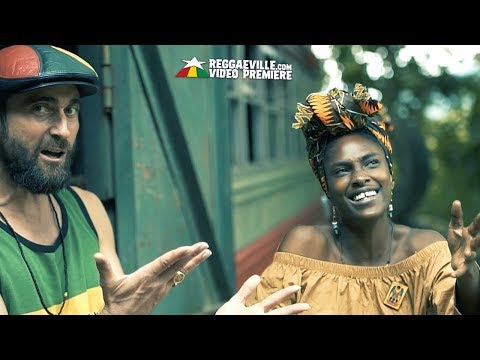 Last Disciple & Aza Lineage - Rastafari Is Love [Official Video 2017]