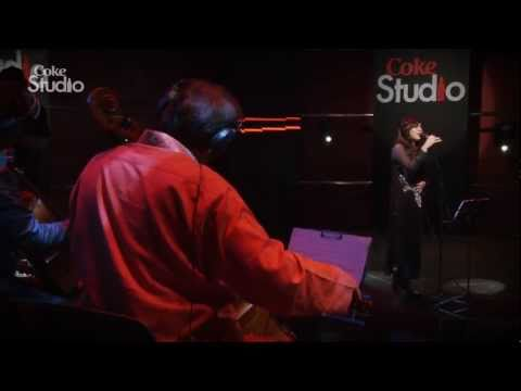 Lambi Judaai, Komal Rizvi - Preview, Coke Studio Pakistan, Season 4