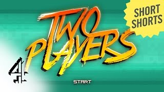 Richard 'Fazer' Rawson And Tom Parker | Two Players | 4oD