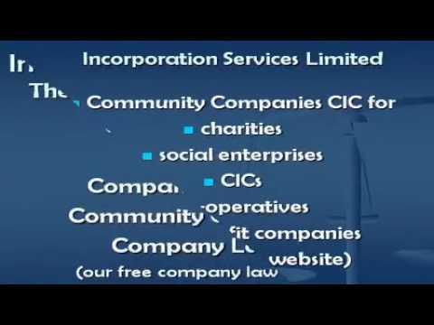 Company Registration Newcastle - Incorporation Services Ltd