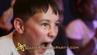 Web Video - GameXpress