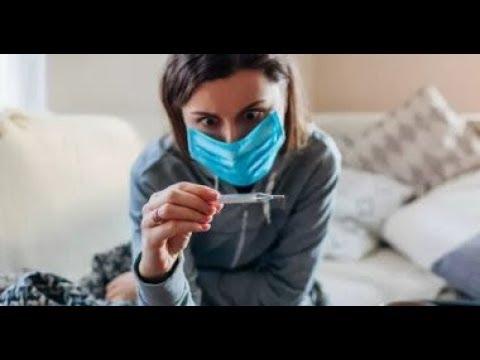 8 خطوات للتعافي من كورونا في منزلك