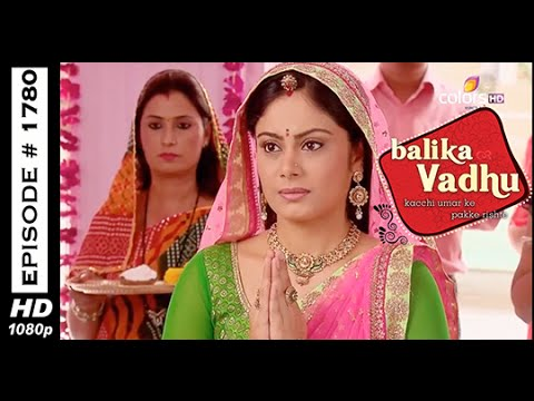Balika Vadhu - बालिका वधु - 1st January 2015 - Full Episode (HD)