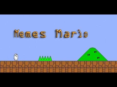 Memes Mario Скачать На Андроид