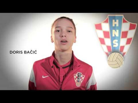 Hrvatske reprezentacije uz Moju tribinu #2