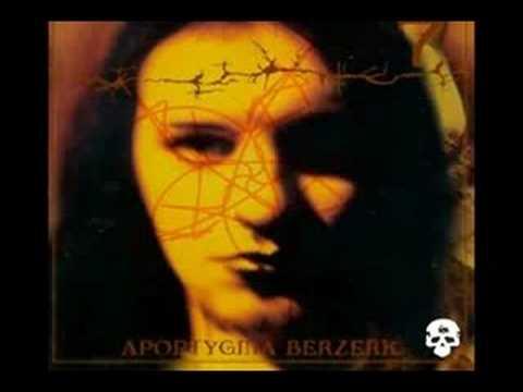 Apoptygma Berzerk - Mourn (album version) (видео)