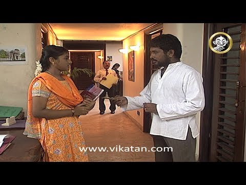 Kolangal Episode 609