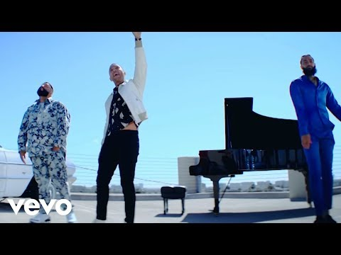 DJ Khaled - Higher (Official Video) ft. Nipsey Hussle, John Legend