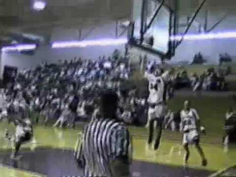 Killeen High School vs Ellison Basketball Highlights 95 ~ 96