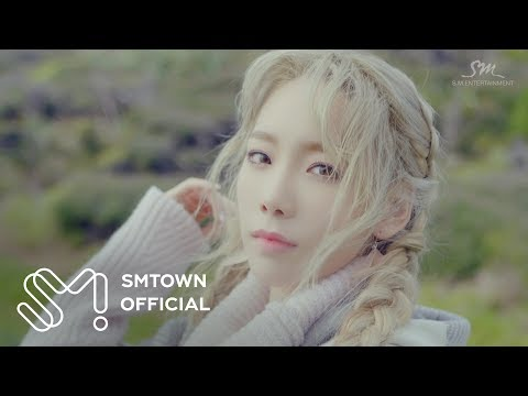 TAEYEON - I [Official Music Video Teaser…