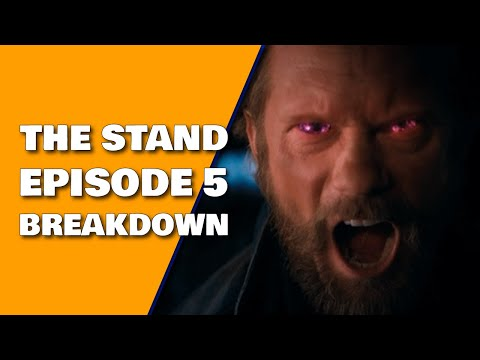 The Stand Episode 5 Review & Breakdown