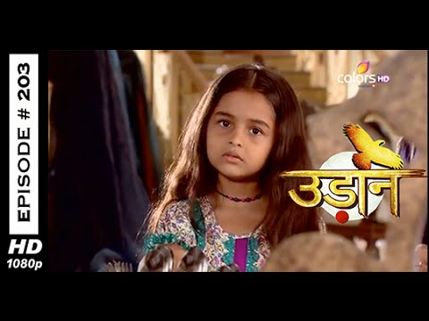 Udann Sapnon Ki-10th April 2015-उदंन सपनों की-Full Ep.HD