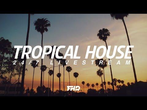 Tropical House Radio | 24/7 Livestream