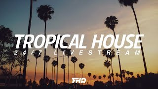 Video Tropical House Radio | 24/7 Livestream MP3, 3GP, MP4, WEBM, AVI, FLV Juni 2018