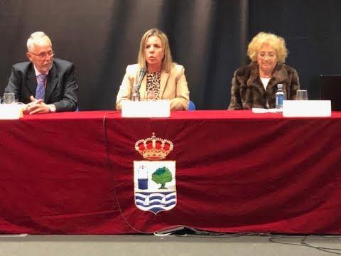 Presentación Asociación Cultural El Cantil