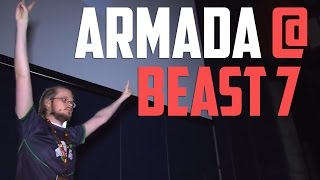 Armada at BEAST 7 Highlight