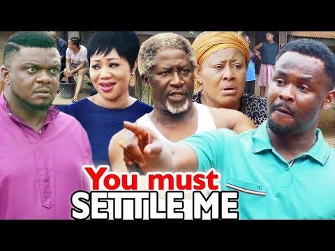 New Movie Alert YOU MUST SETTLE ME Season 1&2 (Zubby/Ken Erics) - 2019 Latest Nollywood Movies HD