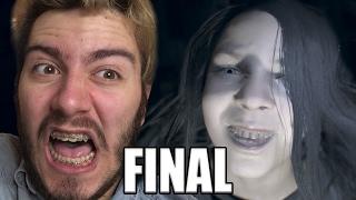 EFSANE FİNAL (Resident Evil 7 Biohazard)