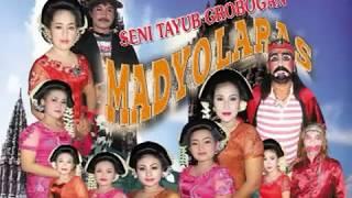 Tayub MADYO LARAS full album