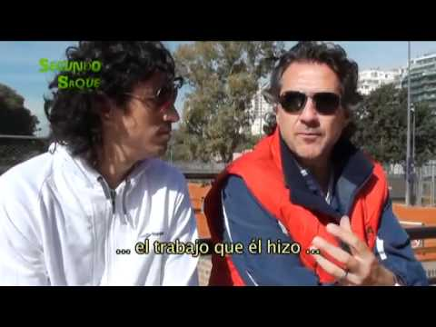 Programa N40: Reportaje a Facundo Bagnis y Gabriel Mena