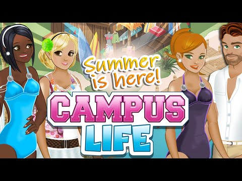 CAMPUS LIFE - For Girls