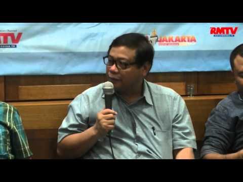 Jakarta Mengecewakan, Ibukota Tak Mudah Pindah