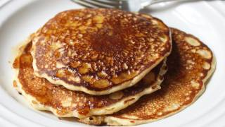 Pancake Recipes YouTube video