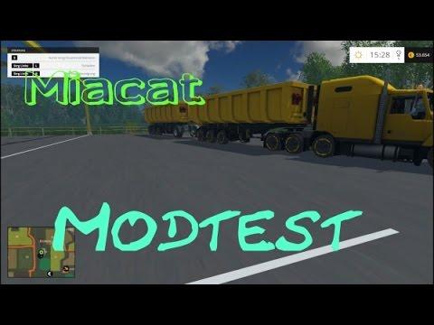 GAZ Titan Modpack v4.0