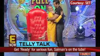 Entertainment unlimited courtesy Salman