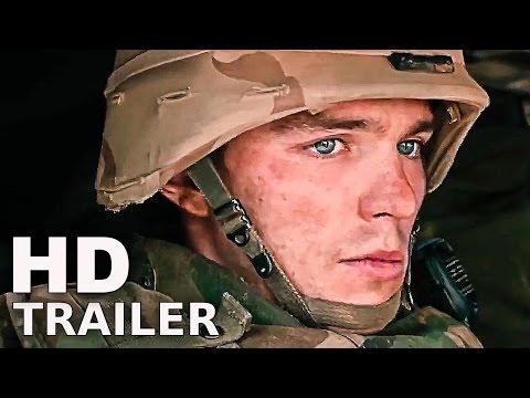 SAND CASTLE - Trailer (2017)