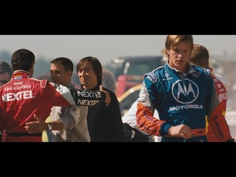 """Driven"" (2001) movie scene | ""ERA - MOTHER"" [Blu-ray, 4K]"