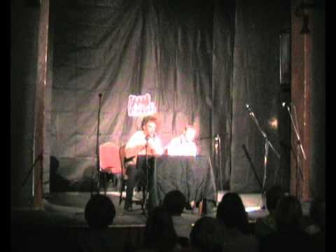 Kabaret Tłum - Dziady