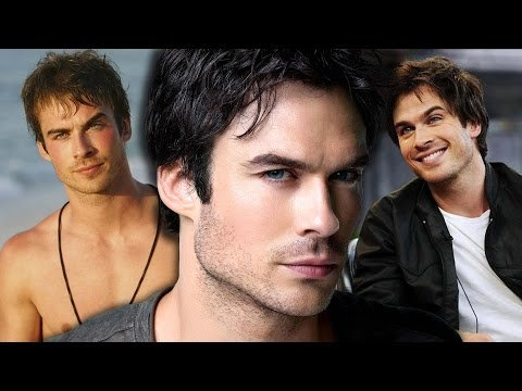 7 things you didn't know about ian somerhalder!