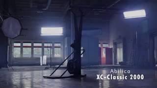Stakmaskin Abilica XC-Classic 2000