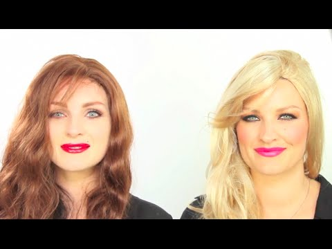 techniques - Nic shows us how to create a beautiful and spooky look for Halloween inspired by Goldie Hawn's character, Helen Sharp, from the 90's movie Death Becomes Her. Shop the look: http://goo.gl/39XllZ...
