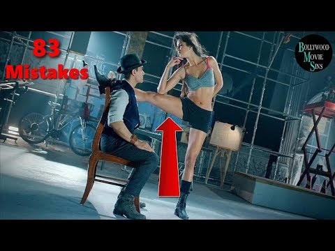 [EWW] DHOOM 3 FULL MOVIE (83) MISTAKES | DHOOM 3 FUNNY MISTAKES AAMIR KHAN