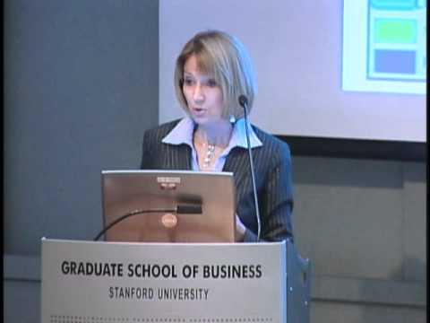 [Video-Dr. Marcia McNutt: Conradin von Gugelberg Memorial Lecture Series]