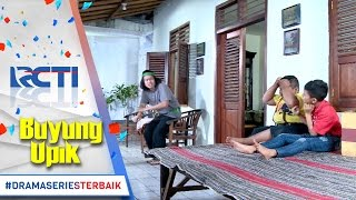 Download Video BUYUNG UPIK - Bang Toha Ketularan Penyakit Gatel Dari Baon [8 Mar 2017] MP3 3GP MP4