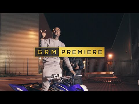 Mitch – Intro [Music Video] | GRM Daily