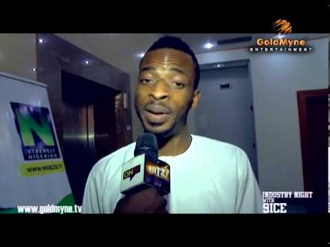 Industry Night - 9ice's Birthday Celebration With Sean Tizzle, Sound Sultan, Oriste Femi