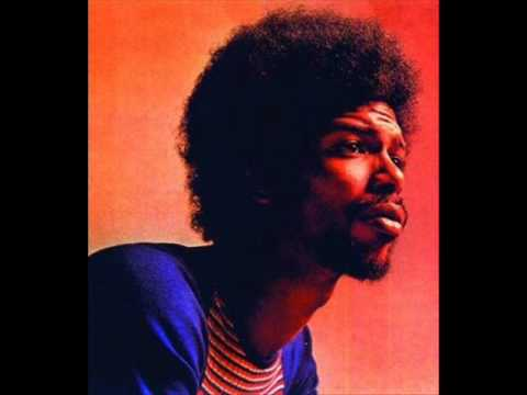 Monday Music | Gil Scott-Heron 'Legend in his own mind'