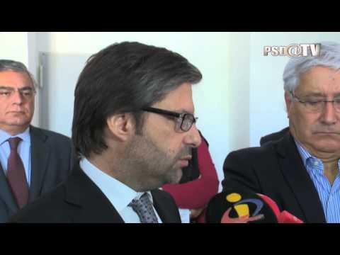 Marco António Costa - Portugal sai da Recessão