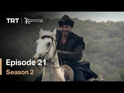 Resurrection Ertugrul - Season 2 Episode 21 (English Subtitles)
