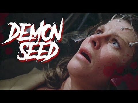 Demon Seed (Engendro Mecánico) - Review / Reseña / Crítica
