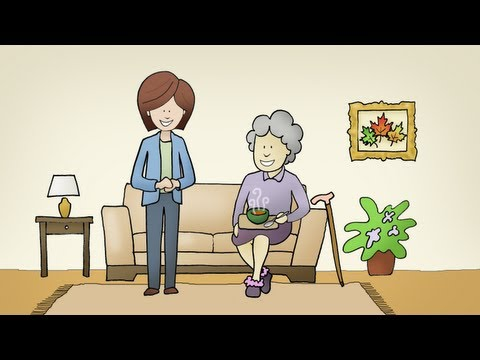Family Caregiver Tax Credit – Canada Revenue Agency