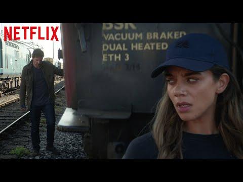 Não Fale com Estranhos | Trailer oficial | Netflix