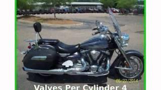 4. 2007 Yamaha Stratoliner Base Info
